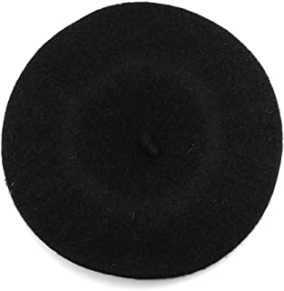 Best beret hat wool Reviews