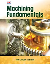Best machining fundamentals 10th edition Reviews