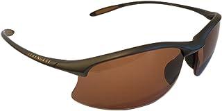 Serengeti Maestrale 8450 Sunglasses (New), Polar PhD Drivers, Sanded Dk Brown
