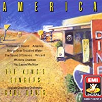 America by The King's Singers (2003-12-05)