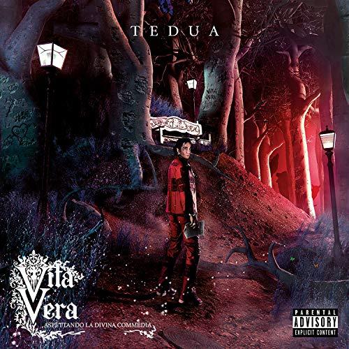 Vita Vera - Mixtape, Aspettando La Divina Commedia (Red Edt.)