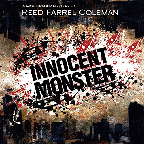 Innocent Monster audiobook cover art