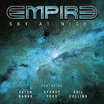 Sky at Night (feat. Peter Banks, Sydney Foxx and Phil Collins)