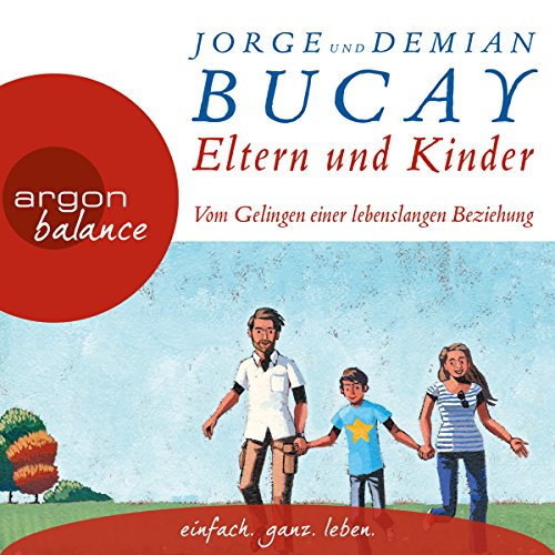 Eltern und Kinder audiobook cover art