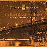 Songtexte von Tower of Power - The East Bay Archive, Volume 1
