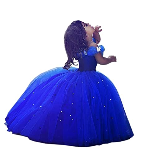 Toddler Ball Gowns: Amazon.com