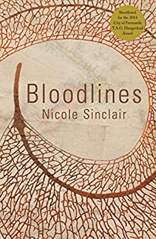 Bloodlines by [Nicole Sinclair]