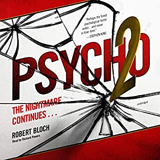 Psycho II Titelbild