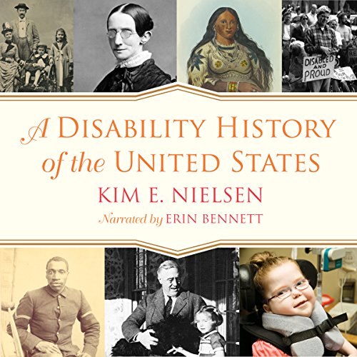 A Disability History of the United States cover art