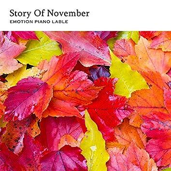 Story Of November