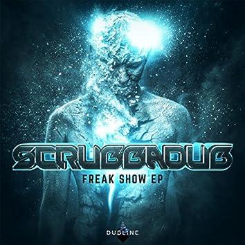 Freak Show EP
