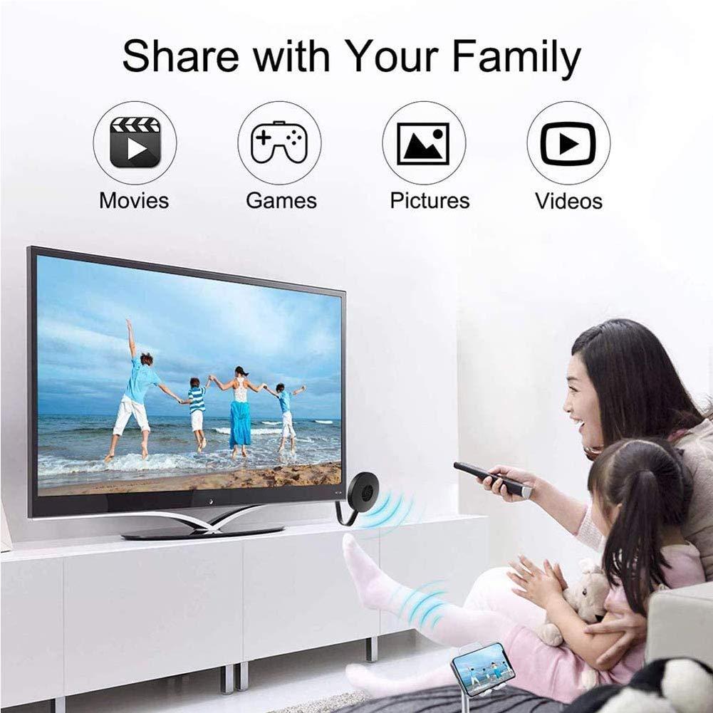 NA Stick De TV para El Nuevo Google Chromecast 3 para Netflix ...