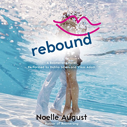 Rebound audiobook cover art