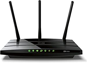 TP-Link AC1350 Wireless Dual Band WiFi Router (Archer C59)