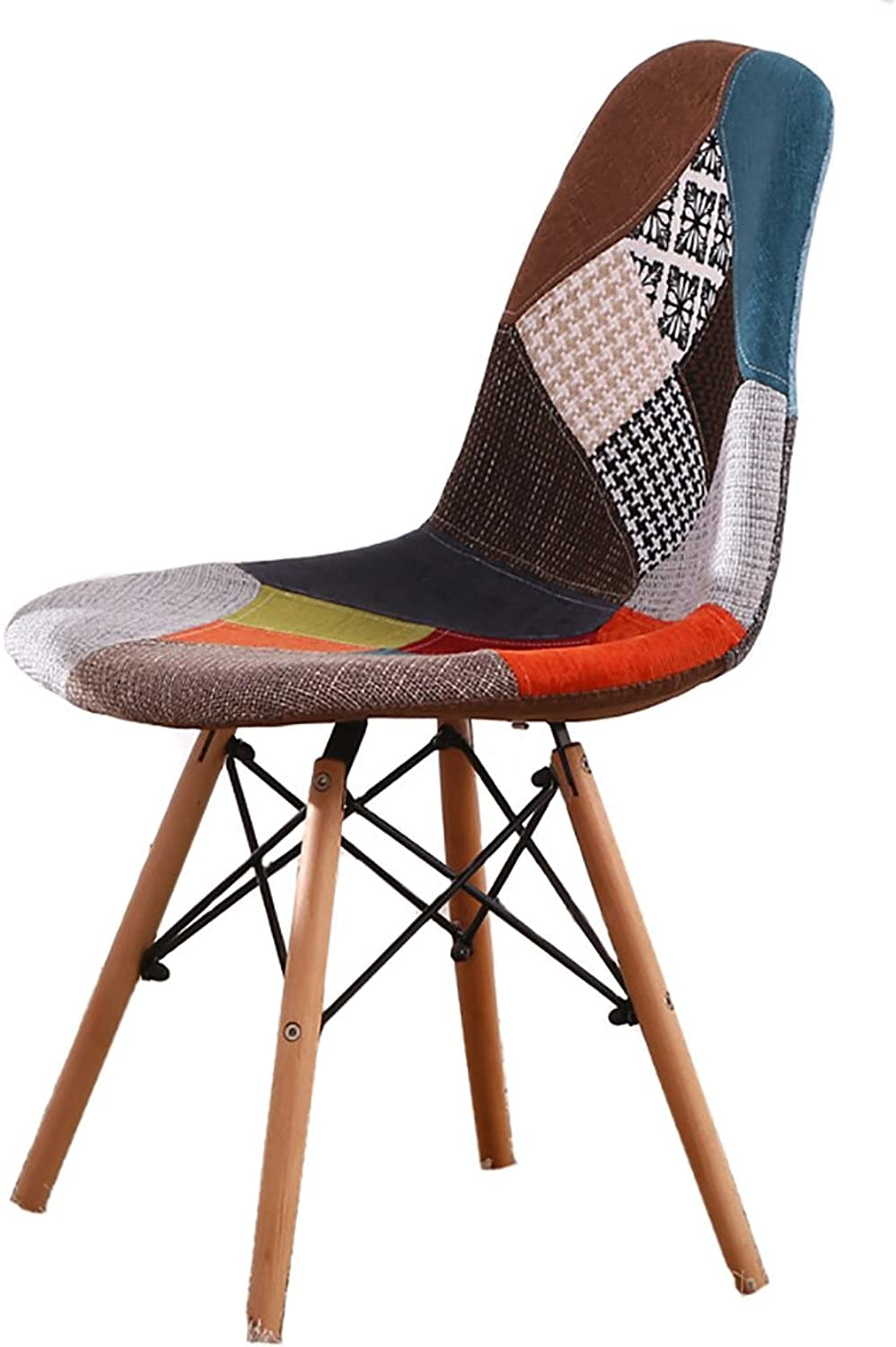 ZDY Designer Chairs Simple Fashion Casual Creative Computer Chairs Office Canyi Cloth Conference Chairs Folding Chairs