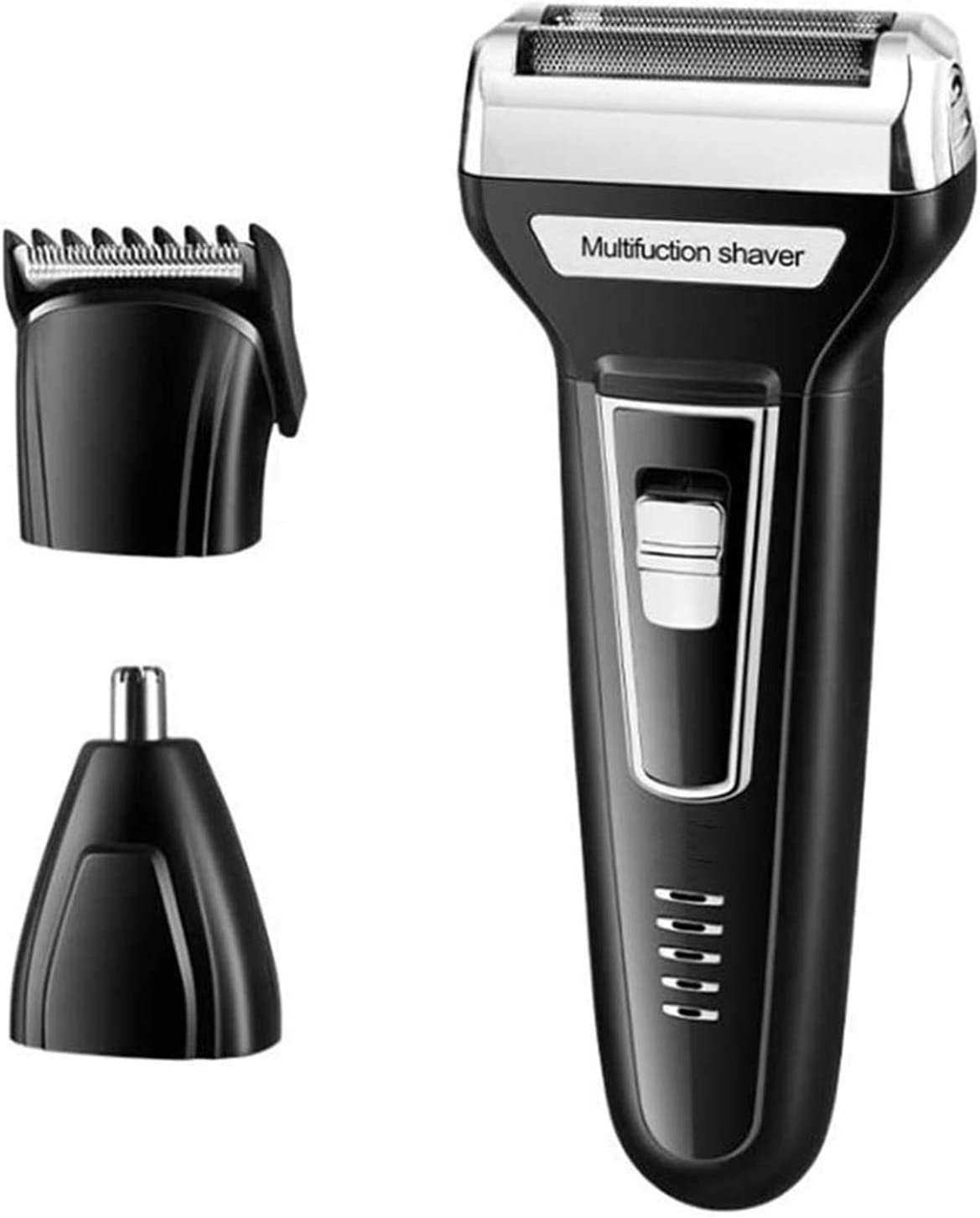 RenminRoad Electric shopping Razor for Men 3 1 Head Gr Miami Mall Shaver in