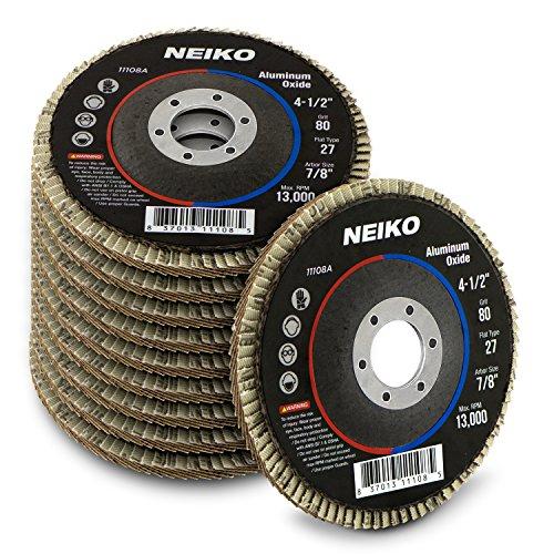 Best sanding wheels for grinder for 2020
