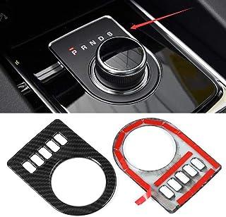 LAUTO Voiture Automobile v/éhicule Autocollants st/ér/éo 3D Coque en Gear Frein Protector Convient pour Jaguar XFL F-Pace XEL XE XF.Installation Simple,Forme de Voiture Originale.Prot/égez la Voiture