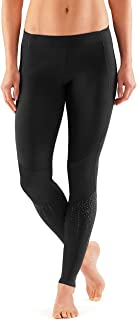 SKINS Women's Compression A400 Starlight Long Tights Leggings Sport