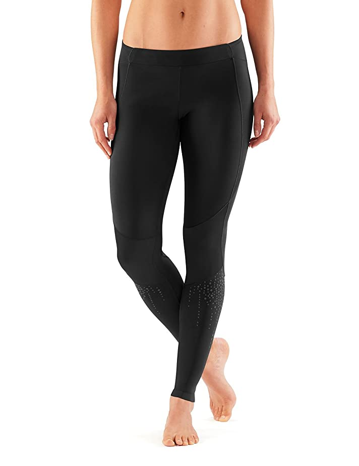 SKINS Women's A400 Compression Long Tights omczyu3770915