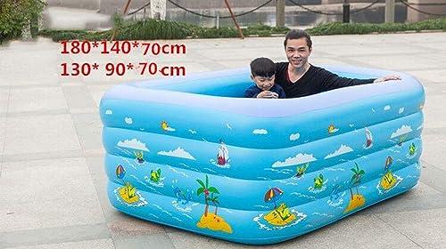 gran selección y entrega rápida Swimming pool YUHAO(UK) Piscina Inflable para para para Niños – Piscina Inflable para Niños  ventas en linea