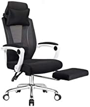 Furniture Computer Chair Home Office Chair Ergonomic Reclining Lunch Break Chair Home Office Chair