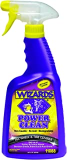Wizards Interior Cleaning Supplies (Power Clean 22 oz.)