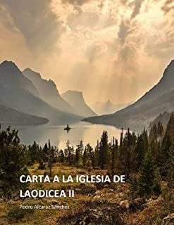 CARTA A LA IGLESIA DE LAODICEA II