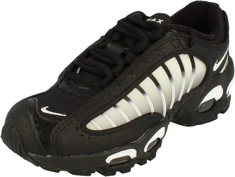 Nike Air Max Tailwind Iv (gs) Big Kids Casual Running Shoes Bq9810