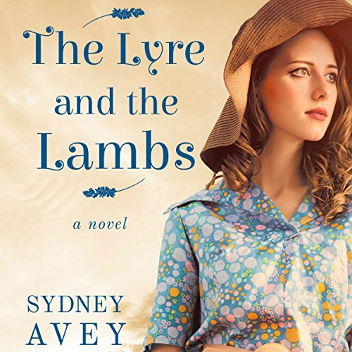 Couverture de The Lyre and the Lambs