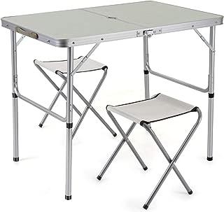 3 feet dining table