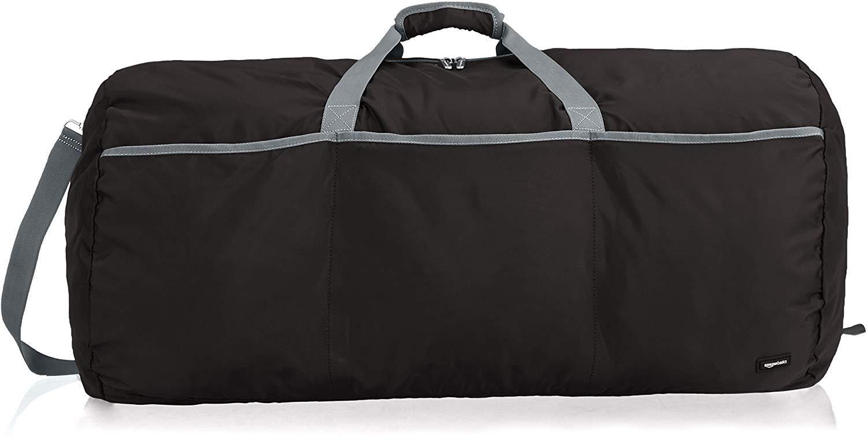 AmazonBasics Large Travel Luggage Duffel