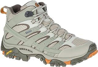 Merrell Moab 2 Mid GTX, Chaussures de RandonnÃe Hautes Femme