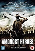 Amongst Heroes [DVD] [Import]