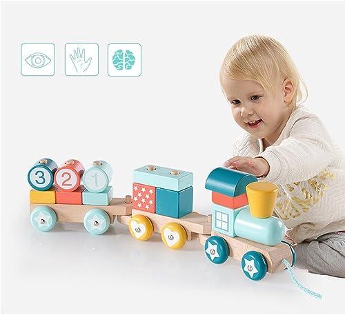 Spielzeug Holzkl e, Durable Learning Brief Bl e für Kinder TopÃlernspielzeug Größe Geschenkideen