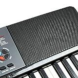 Zoom IMG-2 rockjam 61 tasto della tastiera