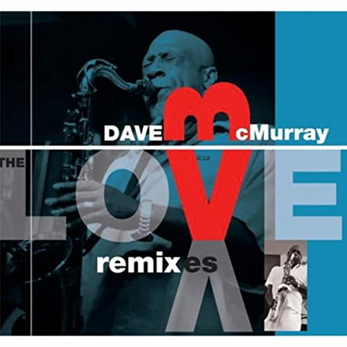 The Love Remixxes by Dave McMurray on Amazon Music - Amazon.com