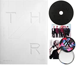 Are You There ? - MONSTA X 2nd Album : TAKE.1 [ III ver. ] CD + Photobook + Photocards + FREE GIFT / K-pop Sealed