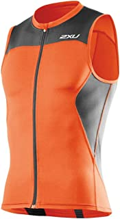 2XU Men's G:2 Multi-Sport Singlet