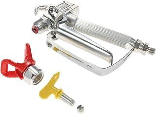 comprar comparacion KKmoon - Nueva 3600PSI Pistola de Pulverización de Pintura sin aire de alta Presión, con boquilla de Pulverización 517 y P...