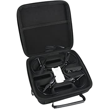 Hermitshell Hard EVA Travel Case Fits Tello Quadcopter Drone