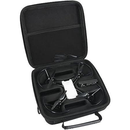Hermitshell Hard EVA Travel Case Fits Tello Quadcopter Drone