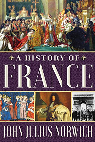 Image of A History of France