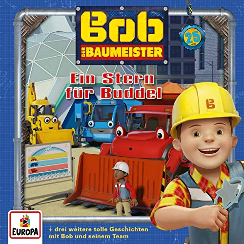 025/Ein Stern Für Buddel