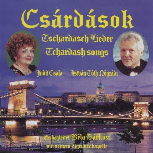 Judit Csala & István Tóth Nógrádi