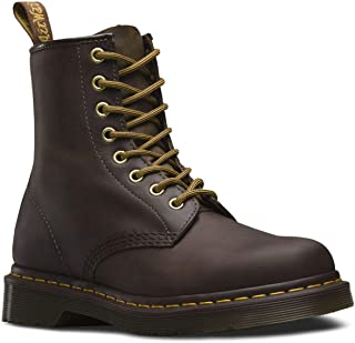1460 Original 8-Eye Leather Boot for Men and Women