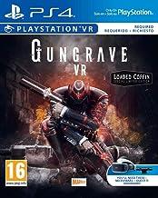 Gungrave VR for PlayStation 4