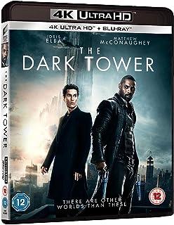 The Dark Tower | 4K Ultra HD + Blu-ray