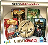 PC 4 Great Games Gold Jc