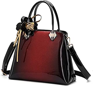 RedSwan Woman Ladies Handbags Soft Leather Woman Shoulder Bags